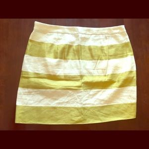 Jcrew skirt size 6